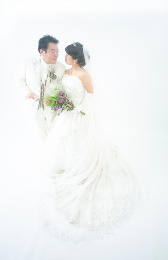 恵比寿フォトスタジオ/ウェディング写真
