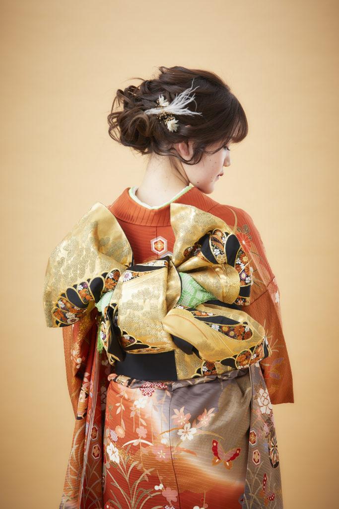 東京恵比寿・成人式