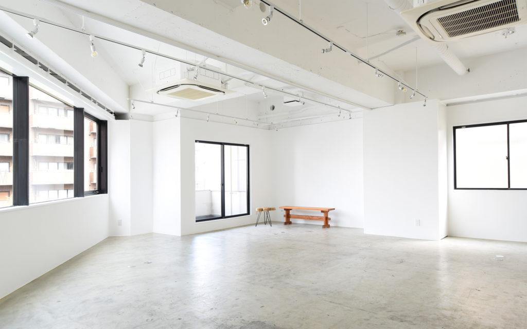 渋谷レンタルスタジオ