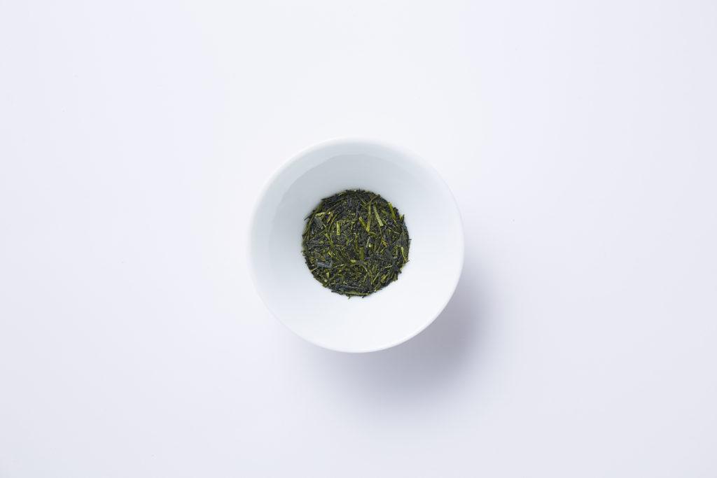 日本茶写真